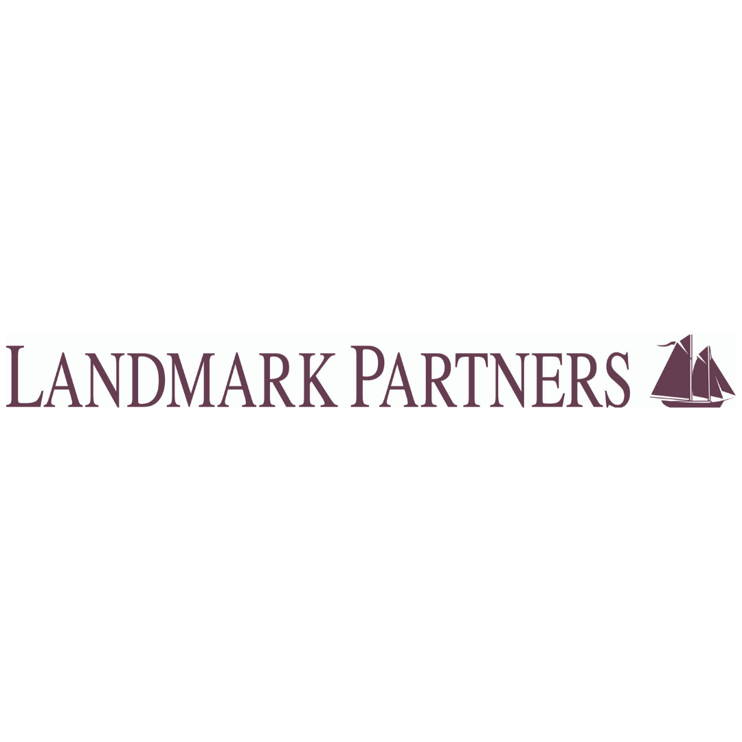 https://www.landmarkpartners.com/ logo