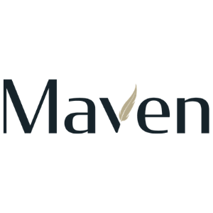 https://www.mavensecurities.com/ logo