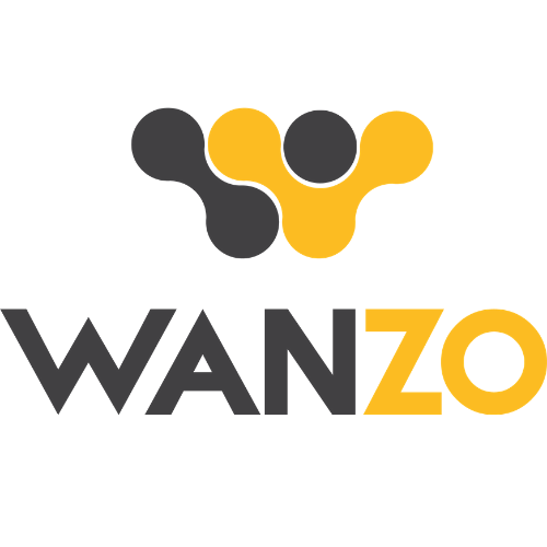 https://www.wanzo.co.uk/about logo