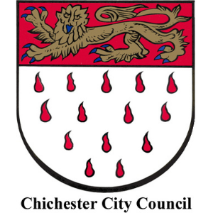 https://chichestercity.gov.uk logo